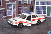Voitures miniatures - Norev - Volvo 264 NL Politie
