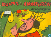 Comic Books - Duppie's avonturen - De wonderboom