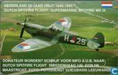 Dutch Spitfire Flight