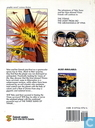 Bandes dessinées - Yoko Tsuno - The Three Suns of Vina