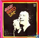 Vinyl records and CDs - Greco, Buddy - Buddy Greco Live !