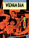 Comic Books - Love and Rockets - Wigwam Bam