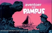 Comic Books - Kapitein Rob - Aventoer op Pampus