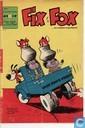Strips - Fix en Fox (tijdschrift) - 1964 nummer  29