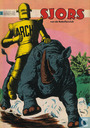 Comic Books - Club van vijf, de - 1965 nummer  12