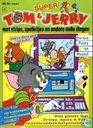 Comics - Tom und Jerry - Nummer 54