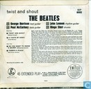 Disques vinyl et CD - Beatles, The - Twist And Shout