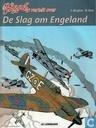 Bandes dessinées - Biggles - Biggles vertelt over de slag om Engeland