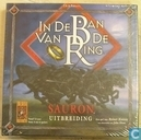 Board games - Ban van de Ring - In de ban van de Ring - Sauron uitbreiding