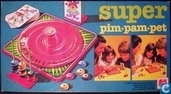 Spellen - Pim Pam Pet - Super Pim Pam Pet