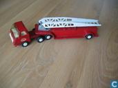 Model cars - Tonka - Ladderwagen