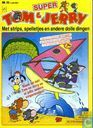 Comics - Tom und Jerry - Nummer 55