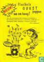 Bandes dessinées - Vrije Balloen, De (tijdschrift) - De Vrije Balloen 23