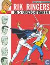 Bandes dessinées - Ric Hochet - Rik Ringers en de 5 onzichtbaren