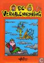 Comics - Verhalenkoning, De - De verhalenkoning