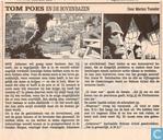 Comics - Bommel und Tom Pfiffig - Tom Poes en de bovenbazen