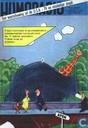 Bandes dessinées - Humoradio (tijdschrift) - Nummer  836