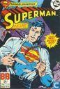 Bandes dessinées - Superman [DC] - Een nieuw leven voor Superman!
