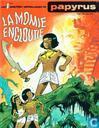 Comics - Papyrus - La Momie engloutie
