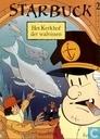 Comic Books - Starbuck - Het kerkhof der walvissen
