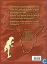 Bandes dessinées - Jimmy Tousseul - Het web van de dood