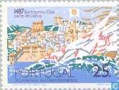 Briefmarken - Portugal [PRT] - Bartholomeu Diaz 500 Jahren Reisen