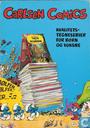 Strips - Kuifje - Carlsen Comics