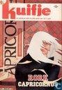 Strips - Kuifje (tijdschrift) - Kuifje 40