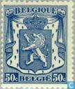 Timbres-poste - Belgique [BEL] - Petit sceau de l'état