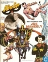 Comic Books - Alter Ego (tijdschrift) (USA) - Alter Ego 28