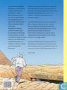 Comic Books - Geheim van de tijd - De tijdwachters