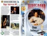 DVD / Video / Blu-ray - VHS video tape - Happy Anniversary