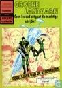 Strips - Green Arrow - Dodelijker dan de atoombom!