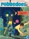 Comic Books - Gil Jordan - De springbeesten