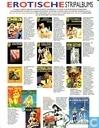 Bandes dessinées - Penthouse Comix (tijdschrift) - Nummer  16