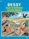 Bandes dessinées - Bessy - Raaf, 'n moedige Cayusejongen