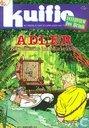 Comics - Hans [Rosinski/Kas] - De toren der wanhoop