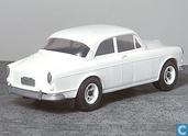 Voitures miniatures - Stahlberg - Volvo 122S