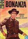 Strips - Bonanza - Wraak op de Madea-saloon