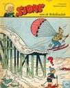 Comics - Sjors van de Rebellenclub (Illustrierte) - 1962 nummer 7