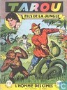 Comic Books - Moha - Tarou - Fils de la jungle 9