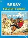 Comic Books - Bessy - Edelherts visioen