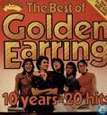 Platen en CD's - Golden Earring - The best of Golden Earring