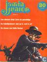 Bandes dessinées - Jamin Junior (tijdschrift) - Nummer  15