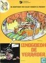 Bandes dessinées - Iznogoud - Iznogoedh de verrader