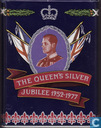 Cans / tins / jars - Jacksons of Piccadilly - Queen's silver jubilee 1952-1977
