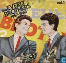 Disques vinyl et CD - Everly Brothers, The - The Everly Brothers Vol. 1 1957-1960