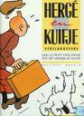 Hergé en Kuifje verslaggevers