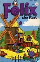 Comic Books - Felix the cat - Nummer  35