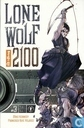 Bandes dessinées - Lone Wolf 2100 - #3